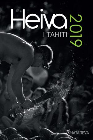 Livre Heiva I Tahiti 2019