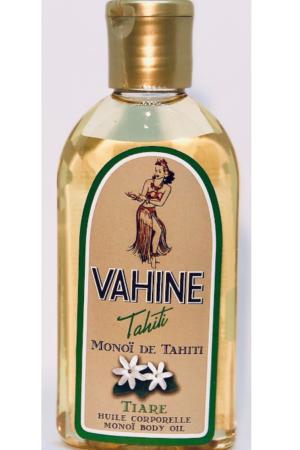 Monoi Tiare Vahine Tahiti