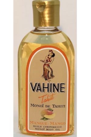 Monoi Mangue Vahine Tahiti