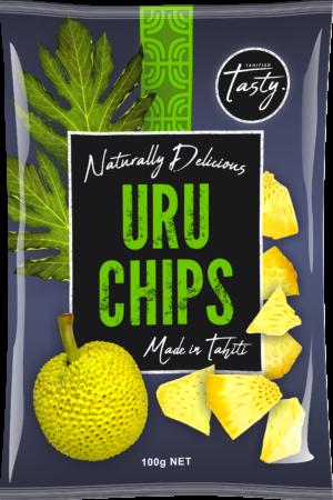 Chips de URU