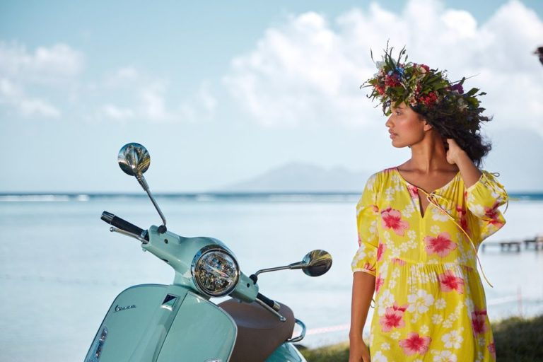 Read more about the article La Tahiti Fashion Week
