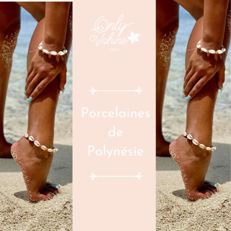 Read more about the article Les porcelaines de Polynésie