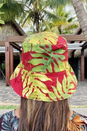 Bob Tahiti réversible 2